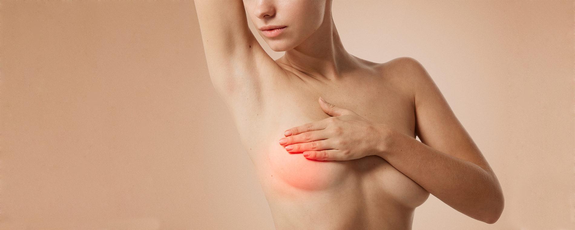 Prevenzione del <br> <span>tumore al seno</span>